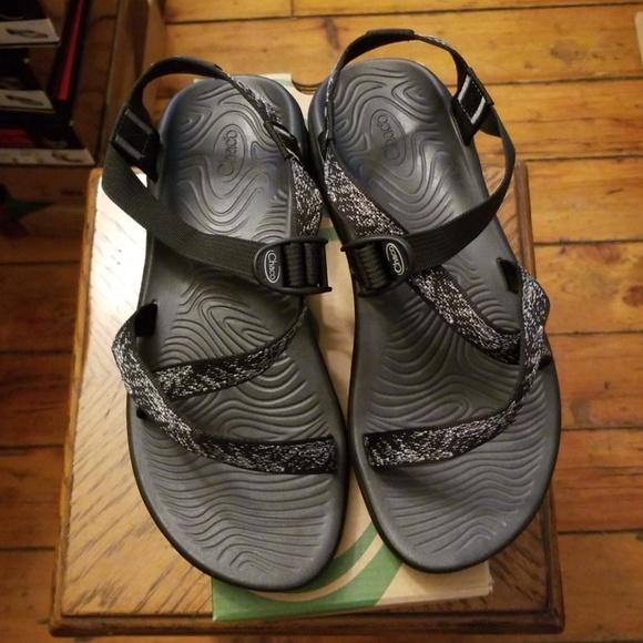 7f8736ab2336 Chaco Shoes - Chaco Women s ZVOLV Rain Size 12 NIB